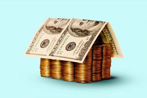 Home Made of Money